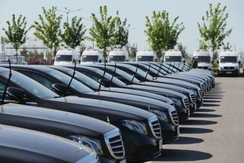 Минтранс потратил на аренду вип-квартир и лимузинов десятки миллионов рублей