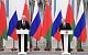 Путин и Лукашенко согласовали интеграционные программы Союзного государства. Все подробности