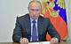 Приказано обещать. Путин велел навести порядок в лесной отрасли… через 2 года