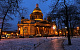 Две трети петербуржцев против передачи Исаакиевского собора РПЦ. Что будет делать власть?