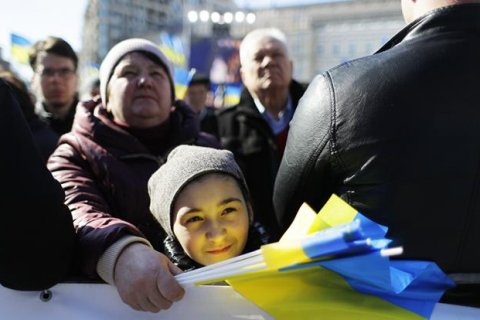 Кремль проигрывает борьбу за умы и души украинцев. Статья Сергея Удальцова