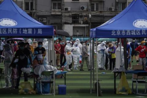 В Пекине обнаружили новый вирус, еще более опасный, чем COVID-19