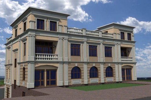В Нижегородской области построят Сталин-центр