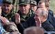 Россияне считают, что влияние Путина на положение в России снизилось (профсоюзы вообще ни на что не влияют)