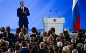 Приказано: обещать. Меры поддержки семей с детьми, предложенные Путиным, оценили в пол триллиона рублей. А инфляция вырастет?
