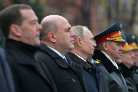 Опросы: Большинство россиян считают, что власть после выборов быстро забывает о проблемах народа