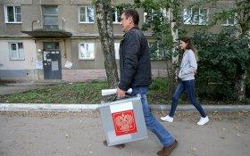 В Краснодарском крае наблюдатели КПРФ сообщают, что главный ресурс фальсификаторов — голосование на дому