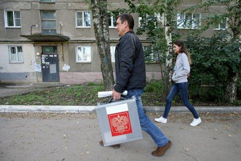 В Краснодарском крае наблюдатели КПРФ сообщают, что главный ресурс фальсификаторов – голосование на дому