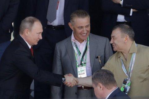 Совокупное состояние десяти богатейших семей России достигло 27 млрд долларов