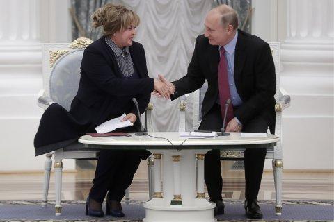 В Кремле отказались отменять «муниципальный фильтр»