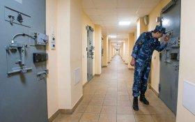 В России самая большая и самая дорогая тюремная система в Европе. В ней поместится вся Черногория