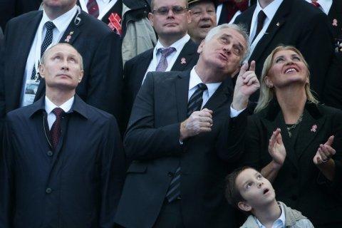 Опрос: Россияне ждут от четвертого срока президентства Путина восстановления социальной справедливости
