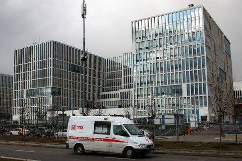 Число заразившихся коронавирусом в России достигло почти 53 тысячи человек