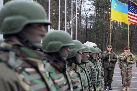 США пообещали защитить Украину от «российской агрессии»