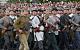 В Минске отметили День независимости в 75-летие освобождения от немецко-фашистских захватчиков. Лукашенко призвал не рассчитывать на помощь России или НАТО