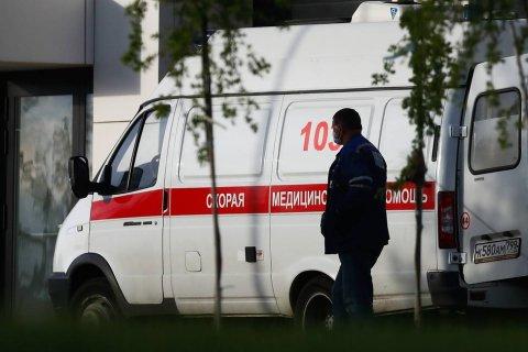Число заразившихся коронавирусом в России превысило 961 тысячу человек