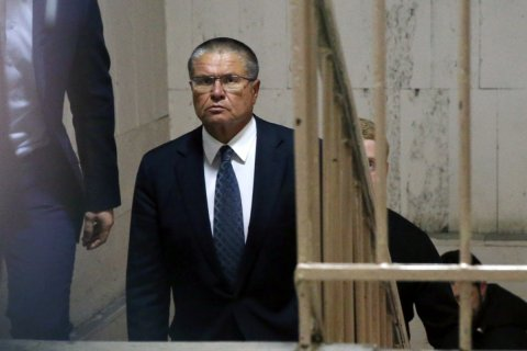 Часть взятки Улюкаев планировал передать чиновникам МЭР – источник «Росбалта»