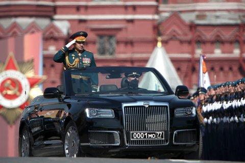 Россияне оказались недовольны помпезностью и милитаризмом празднования Дня Победы