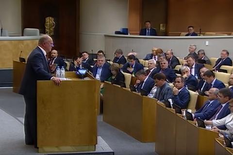 Геннадий Зюганов: Мы предлагаем конструктивную программу развития страны