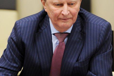Сергей Иванов признал, Россия и США находятся в состоянии Холодной войны
