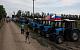 Участника тракторного марша на Москву избили полицейские