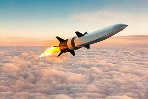 Гонка вооружений. В США провели успешные испытания гиперзвуковой ракеты