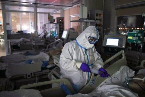 Количество заразившихся коронавирусом в России достигло почти 790 тысяч человек