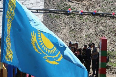 Россия передала Казахстану Сладкое