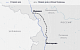 РЖД перевели все поезда южного направления на движение в обход Украины