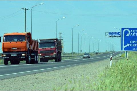 Водители добились отмены планов чиновников превратить 18 самых загруженных дорог в платные… в Казахстане