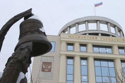 Глава московского управления ФСБ обвинил судей Мосгорсуда в связях с рейдерами