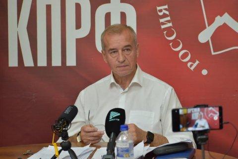 Сергей Левченко: За сибирскими пожарами скрываются системные причины