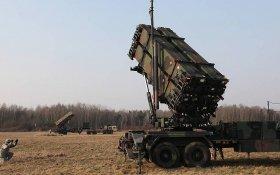 В администрации Президента Украины выступили за размещение на Украине американских ЗРК Patriot
