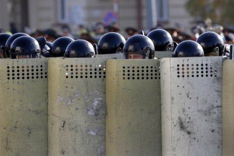 Опрос: Две трети россиян считают правоохранительную систему неэффективной