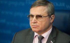 Олег Смолин: Экономическая ситуация такова, что в России уже некому покупать товары