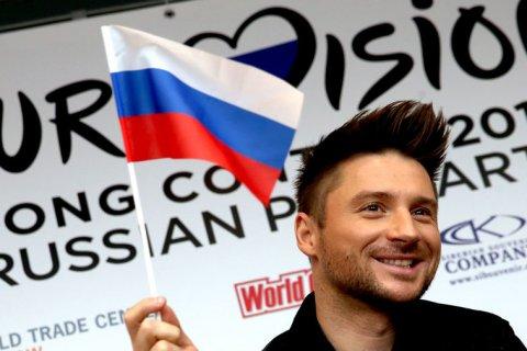 Россия может провести «Евровидение-2017» вместо Украины