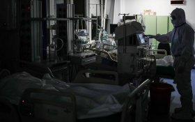 В России зафиксирован новый рекорд суточной смертности от коронавируса