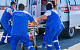 Очередная вспышка коронавируса зафиксирована среди врачей скорой помощи