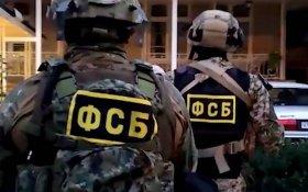 ФСБ задержала двух россиян, готовивших теракты в Петербурге в новогодние праздники