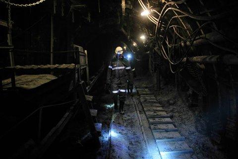 Губернатор Голубев попросил у премьер-министра Медведева 300 млн на погашение долгов перед шахтерами