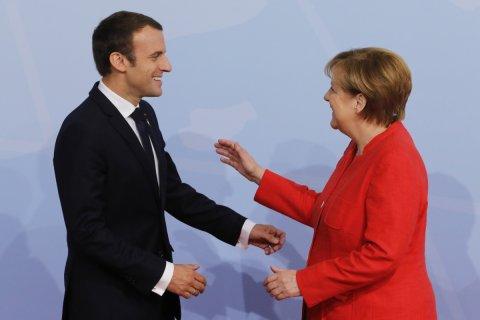Российские власти надеются, что ЕС добьется смягчения санкций США