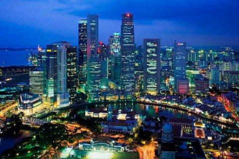 Сингапур - достойный пример борьбы с коррупцией