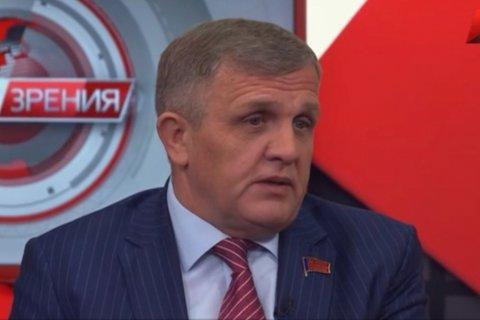 Николай Коломейцев: Нужны реальные меры по структурной реформе экономики