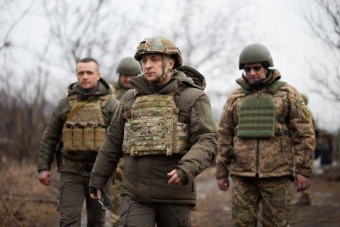 На Украине приняли военную стратегию с приоритетом на вступление в НАТО и ведение партизанской войны против России