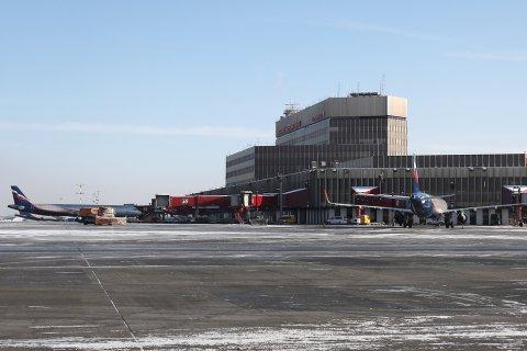 Ни одного советского государственного деятеля, но две императрицы, один император, один царь и одна княгиня. «Народ» выбрал «великие имена» для аэропортов