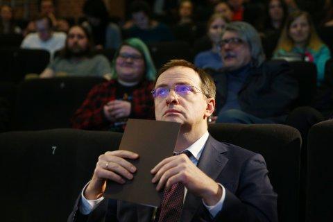 Счетная палата: Деньги, выделяемые на господдержку кино, ушли в офшоры