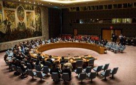 Эрдоган выступил против права пяти стран Совбеза ООН решать судьбу всего человечества