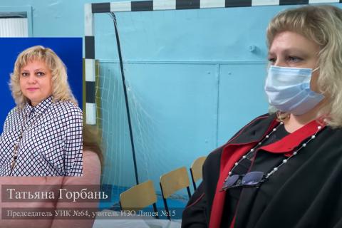 В Саратовской области наблюдатели КПРФ фиксируют массовые нарушения на выборах. Памфилова возмущена, что они возмущаются