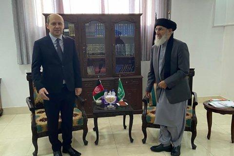 Посол России в Афганистане: У афганцев нет оснований бояться «Талибан» (террористическая организация, запрещена в России)