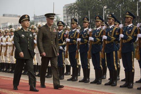 Трамп и Си Цзиньпин договорились усилить давление на КНДР